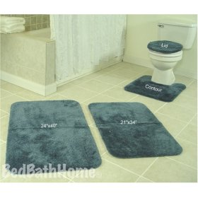 Plush Bathroom Rugs Rugs Sale