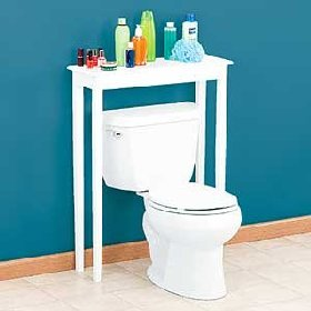 Toilet Tank Table Better Home Improvement Www