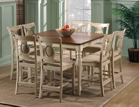 Counter Height Dining Room Sets. Burgess 5 Piece Counter Height ...