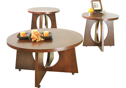 ellis 3 pc table set Ellis 3 Pc Table Set