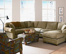 Jive Chenille Living Room Furniture Collection | Better Home ...
