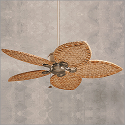 Ceiling fans betterimprovement 52 castaway antique pewter ceiling fan mozeypictures Choice Image