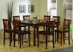 Tables part 99 - All wood dining room table ...
