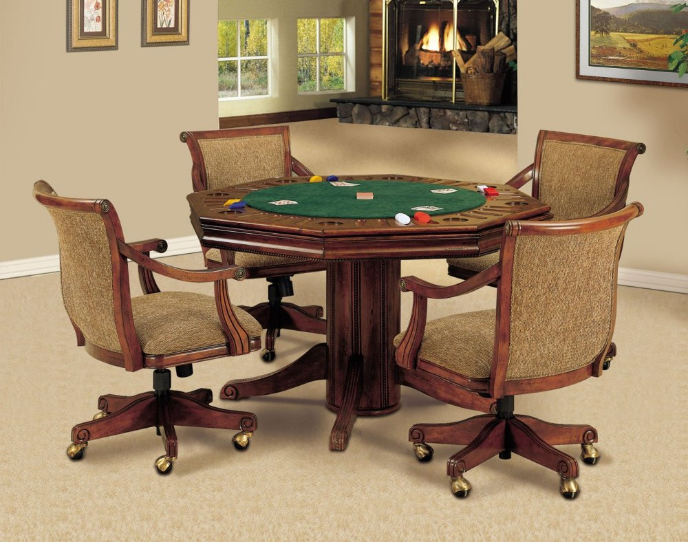 Game Tables - Betterimprovement.