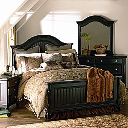 Chris Madden Country Squire Bedroom