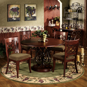 Delancey Eldridge Dining Set Better Home Improvement