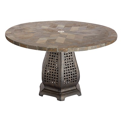 garden oasis harbor springs 48 in round table Garden Oasis Harbor Springs 48 in. Round Table