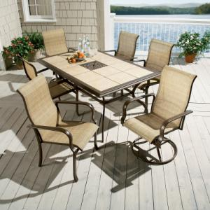 Beautiful Tile Patio Tables Better Home Improvement Gadgets Reviews Part 826