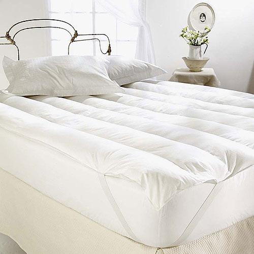 Ingeo Down Alternative Fiber Bed