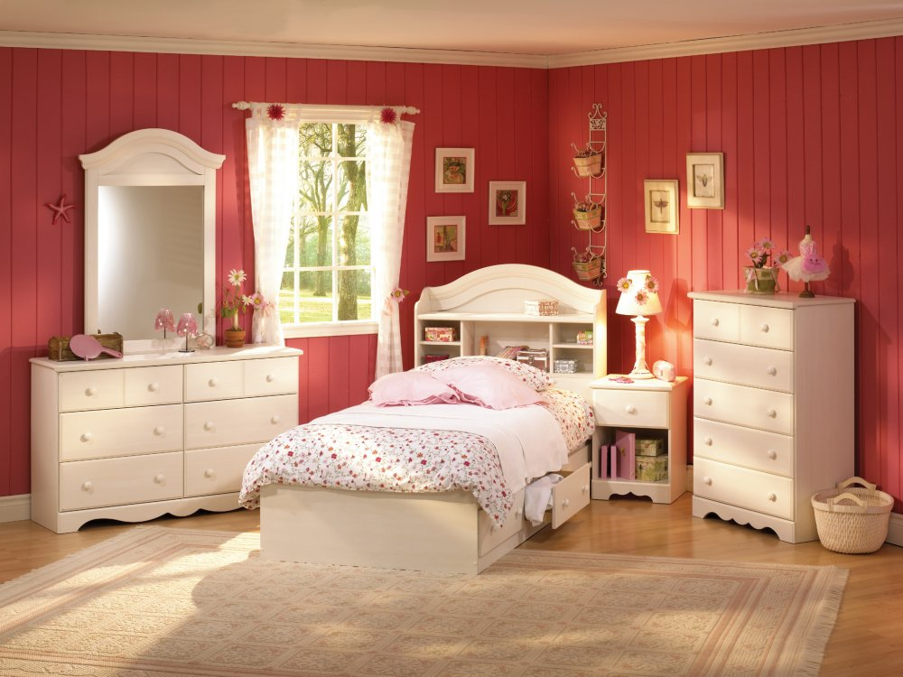 photos of single girls bedroom № 146621