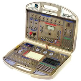 Ramsey PL500 Advanced 500 In 1 Electronic Lab ...