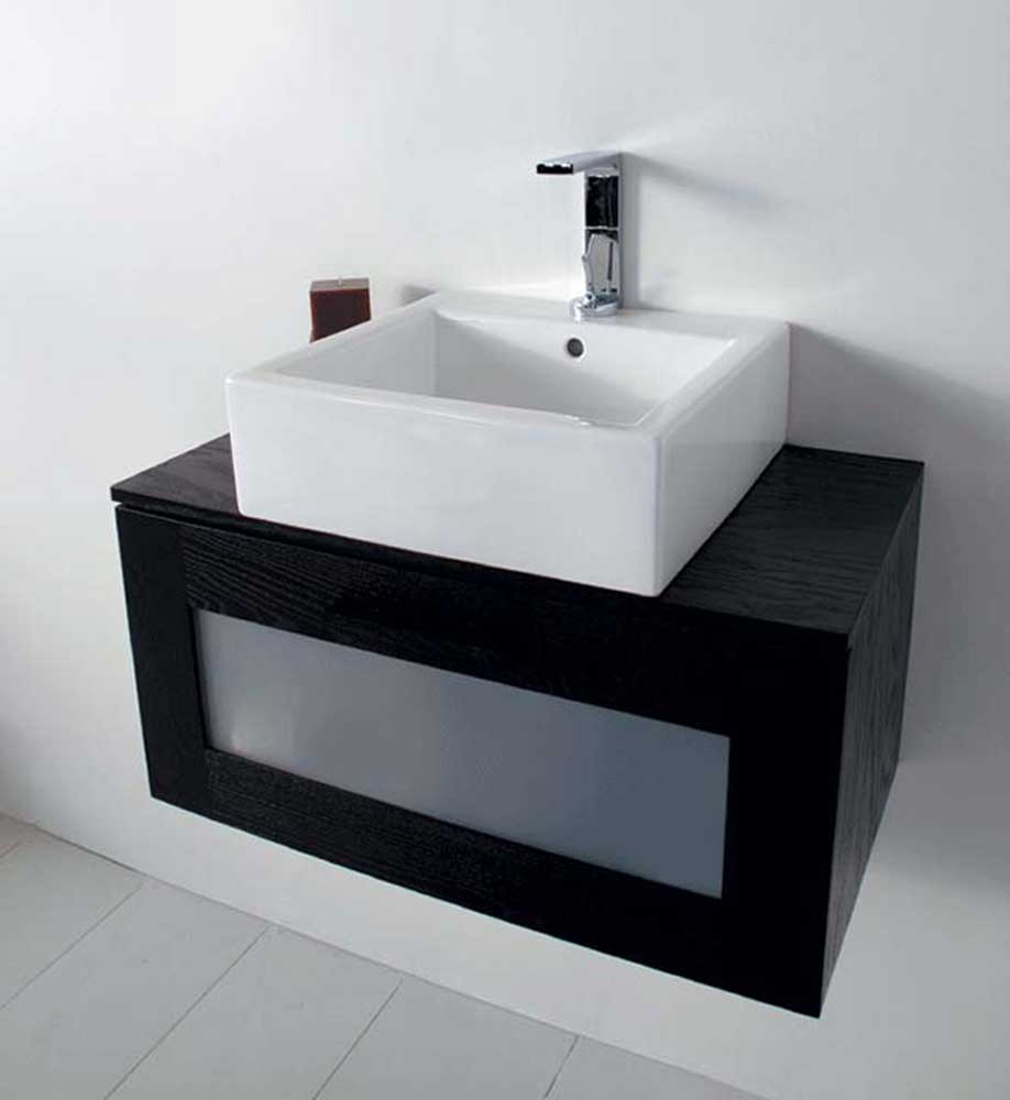 mounted modern vanity. mounted vanities  betterimprovementcom