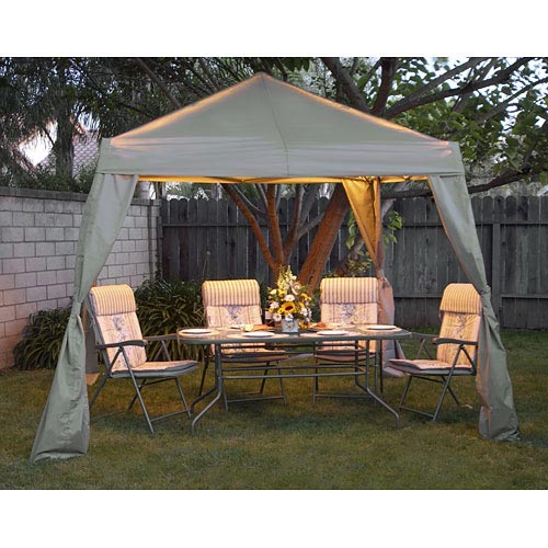 Quick shade instant canopy - TheFind