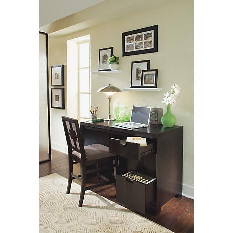 Casa Moda Pub Height Desk Betterimprovement Com