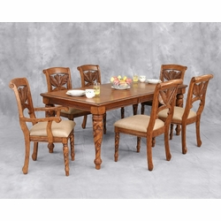 Dining Room Furniture Set 3   Caneel Bay