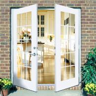 Perfect ReliaBilt French Patio Door