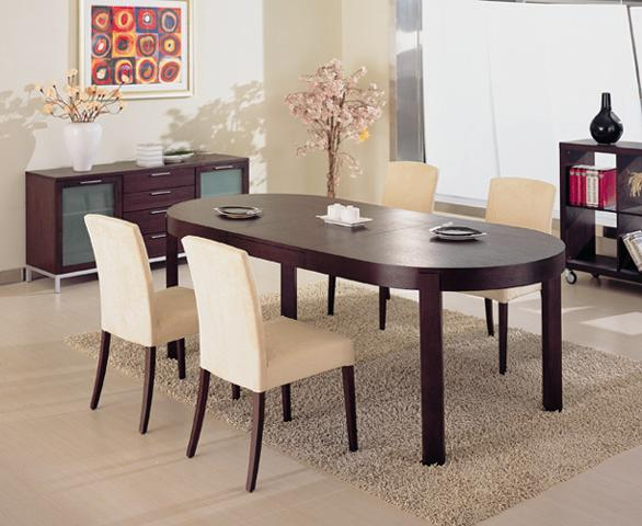 Espresso Colored Dining Chairs Home Design