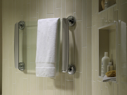 glass towel warmers Glass Towel Warmers
