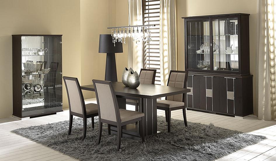 Najarian Furniture Dining Room
