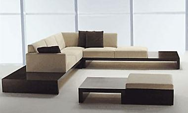 Ordinaire The Platform Sofa