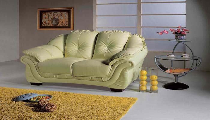Light Green Leather Sofa Beautiful Interior Tip To Best 25