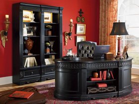 really nice office furniture. home office furniturehome office