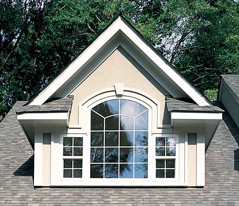 Dormer windows joy studio design gallery best design - House plans dormers ...