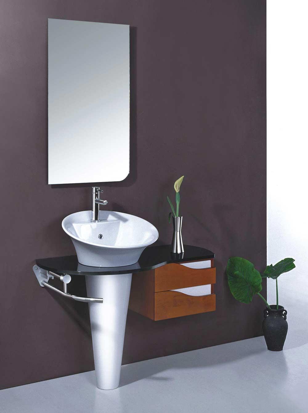 Cone Sink Pedestal Better Home Improvement Www