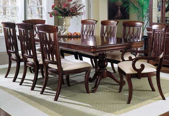Furniture Dining Table Designs Classic Dining Room Set  Betterimprovement