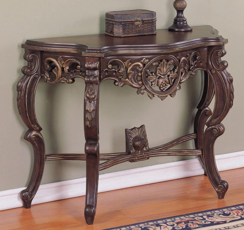 elegant console tables 2