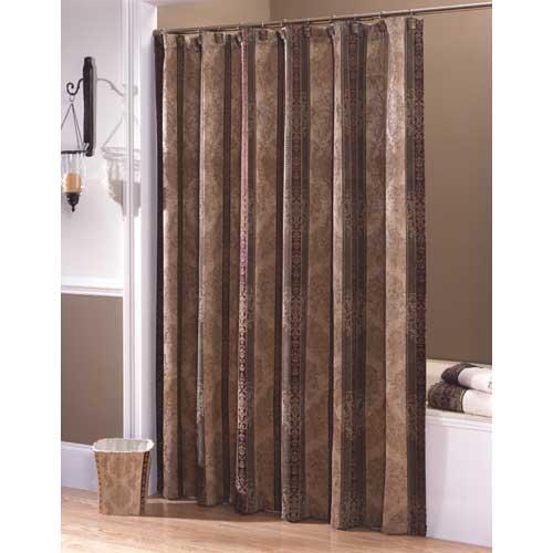 Shower Curtains - Betterimprovement.com