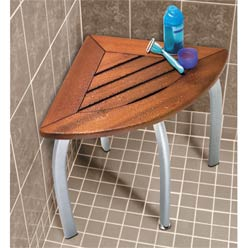 Teak Shower Seat. Teak Shower Seat. Shower Seat Teak. Adding A ...