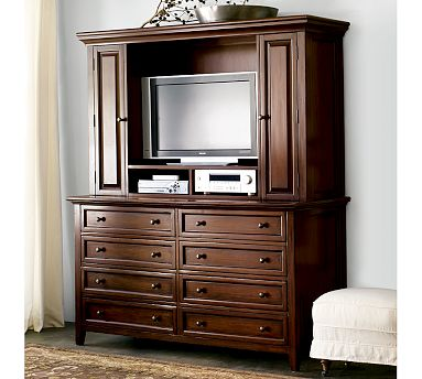 wall hutch living media dp amazon room floating com cabinet desk storage buffet mount furniture door dining yaheetech
