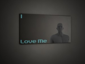 glowmirrormain10 300x225 I Love Me Mirror