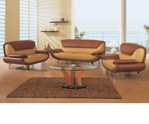 beige and brown sofa set Beige and Brown Sofa Set