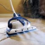 Deep-cleaning Steam Mop
