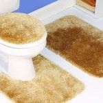 Royal Lustre Bathroom Rug