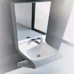 Wave Bathroom Vanity