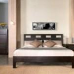 Modus Riva Platform Bed