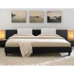 Monroe Platform Bed with Nightstands