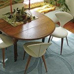 Carpets and Furniture from Angela Adams 1