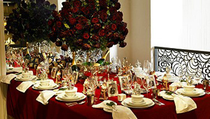 Christmas Table Decor3