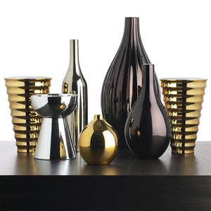 Interior Decoration Vases 3 Interior Decoration: Vases
