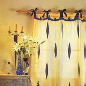 Curtains Guide - How to Decorate with Curtains - How to Decorate