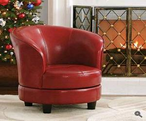 Rebecca Swivel Chair & Rebecca Swivel Chair - Betterimprovement.com
