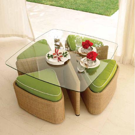 Compact Outdoor Table Compact Outdoor Table