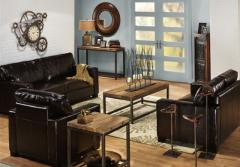 Complete your family room with stylish and affordable furniture