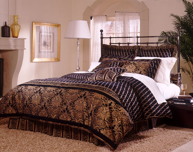 Diamonte Bed Set Diamonte Bed Set