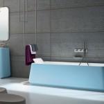 Opus Contemporary Bathroom