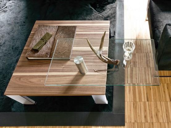 Wood Coffee Table Wood Coffee Table